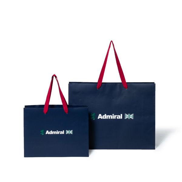 Admiral ショッパー(紙袋)